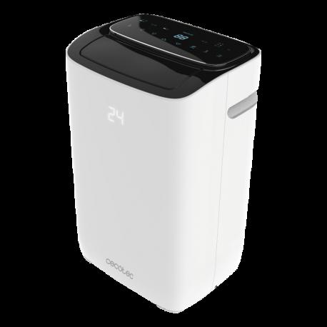 ForceSilence Clima 7250 SmartHeating - Ar condicionado portátil