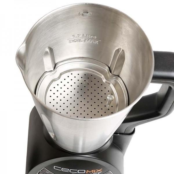 Robot de cocina Cecomix Compact Pro