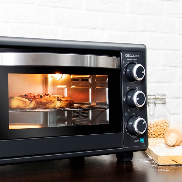 Bake&Toast 570 4Pizza