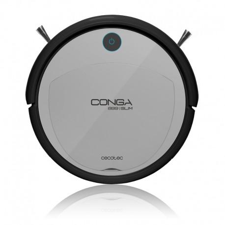 Conga Serie 890 - Robot aspirateur