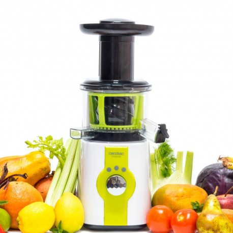 Cecojuicer - Slow juicer