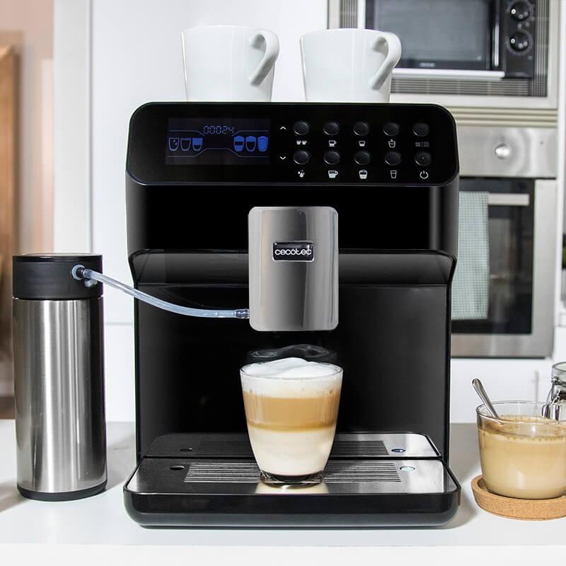 Vì sao nên thuê máy pha cafe