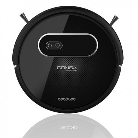 Conga Serie 1190 - Robotstofzuiger die reinigt met navigatie