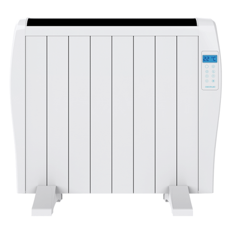 Ready Warm 1800 Thermal - Elektrische radiator 8 verwarmingselementen