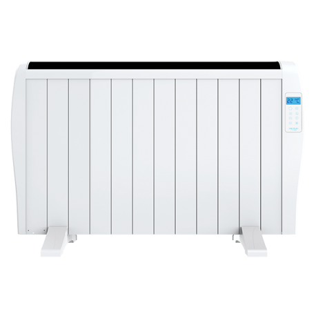 Ready Warm 2500 Thermal - Elektrische radiator 12 verwarmingselementen