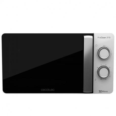 ProClean 3110 - Microondas con grill 20 L