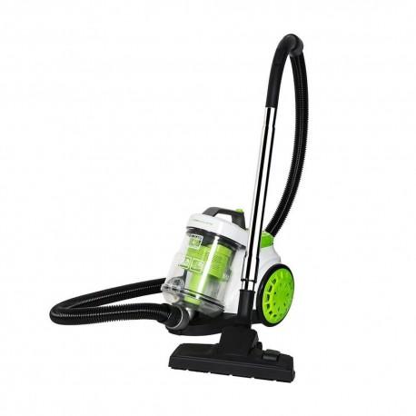 Aspirador trenó Conga Turbociclonic - Aspirador sem bolsas multiciclónico