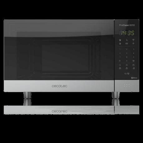 ProClean 6010 - Micro-ondes numérique de 23 litres