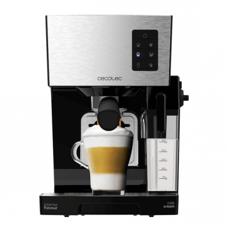 Power Instant-ccino 20 - Espressomachine 20 bar semi-automatisch