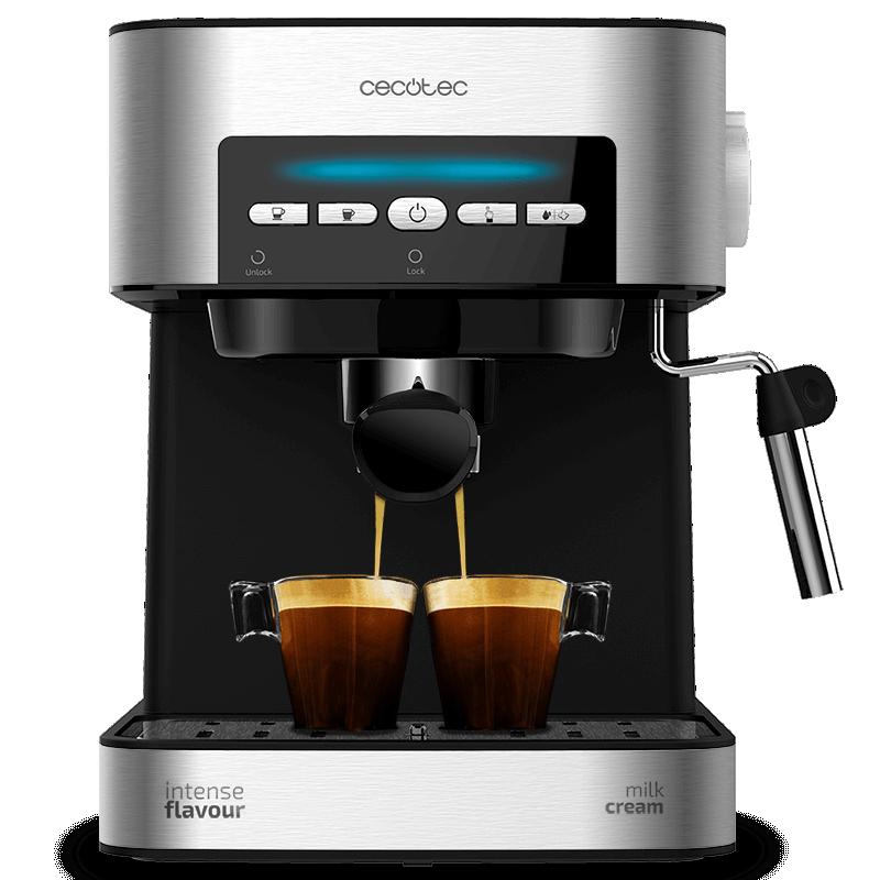Power Espresso 20 Matic Cafetera Express 20 Bares Cecotec