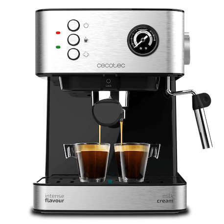 Espressomachine Power Espresso 20 Professionale - Espressomachine 20 bar