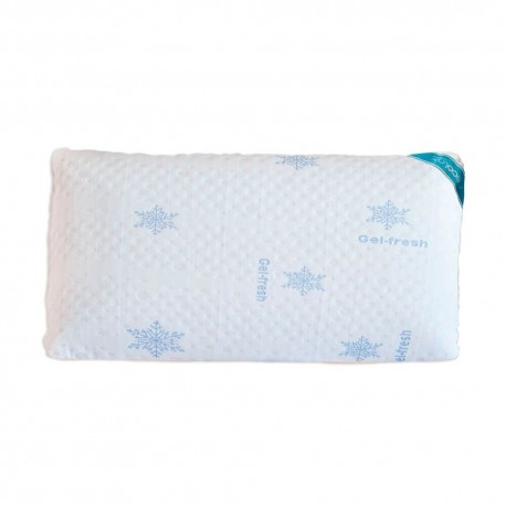 Almohada Visco Gel -