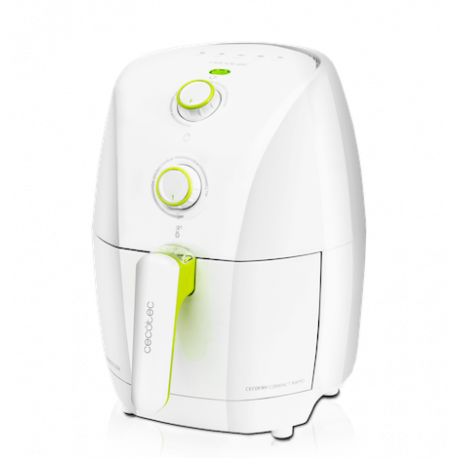 Cecofry Compact Rapid White -