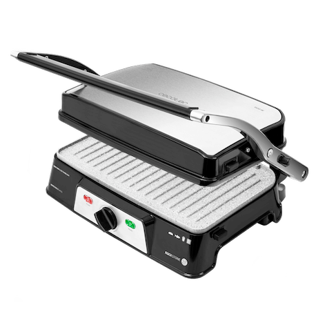 Rock´nGrill 1500 Take&Clean -