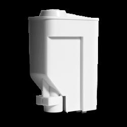 Filtro antical para las cafeteras megautomáticas