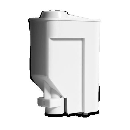 Filtro antical para las cafeteras megautomáticas -