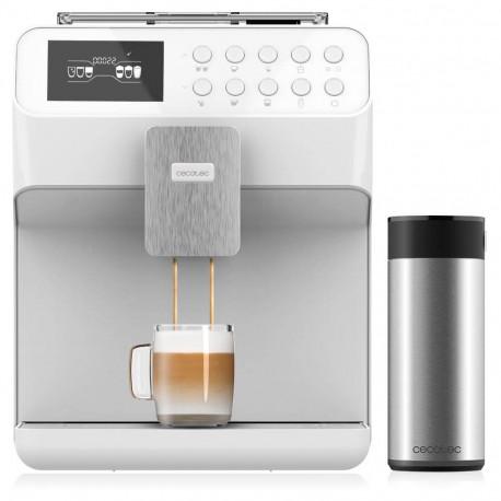 Power Matic-ccino 7000 Serie Bianca - Mega-automatische espressomachine
