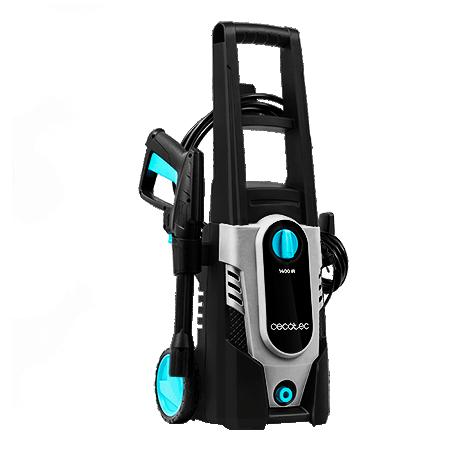 HidroBoost 1400 EasyMove - Hidrolimpiadora / limpiadora de alta presión