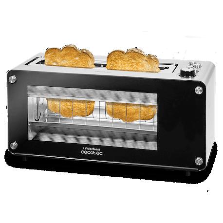 VisionToast - Tostadora de pan