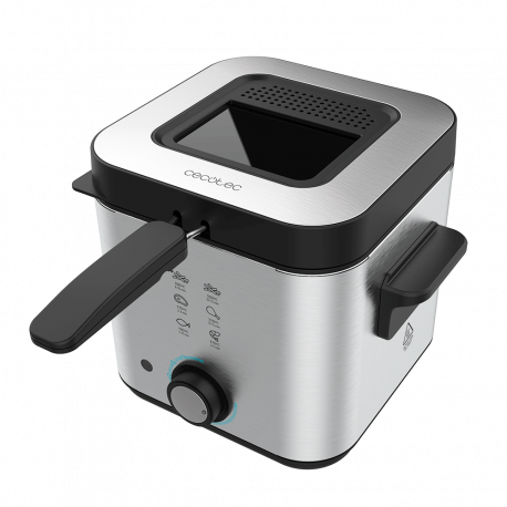 CleanFry Infinity 1500 -