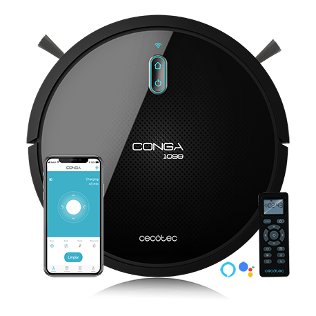 Conga 1099 Connected -