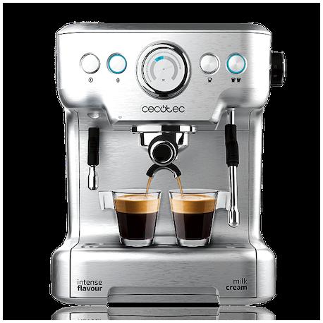 Power Espresso 20 Barista Pro - Cafetera express