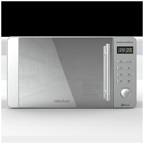 ProClean 5120 Mirror - Microondas 20 L