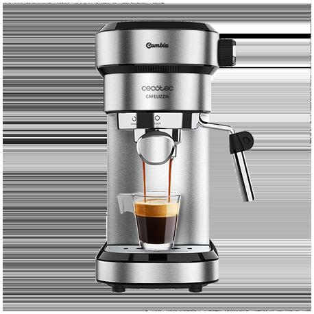 Cafelizzia 790 Steel -