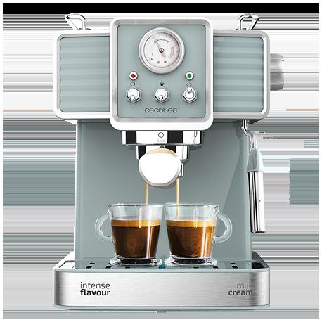 Power Espresso 20 Tradizionale - Macchina del caffè espresso