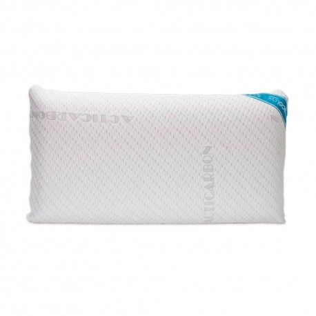 Recolax Visco Acticarbón Pillow -
