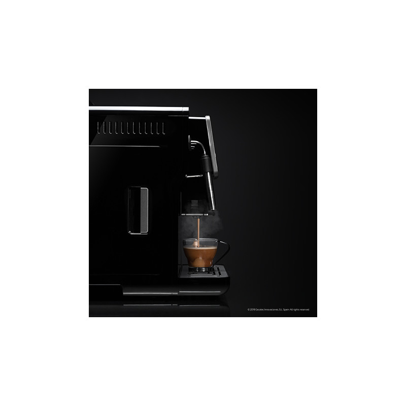 Power Matic ccino 6000 Serie Nera Cafetera Superautomática