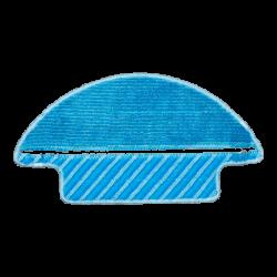 Kit de mopas Conga 3290 titanium, 3490 elite y 3690 absolute