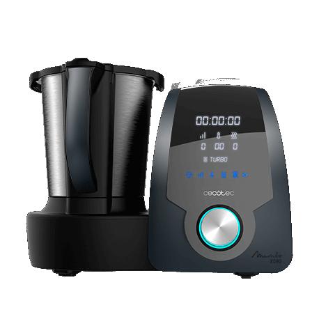 Mambo 8090 - Robot de cocina con báscula integrada
