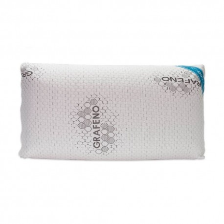Almohada Recolax Visco Grafeno -