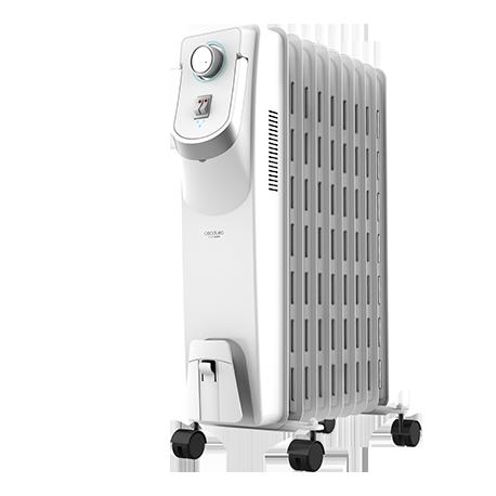 Ready Warm 5800 Space 360º - Radiador aceite 2000 W