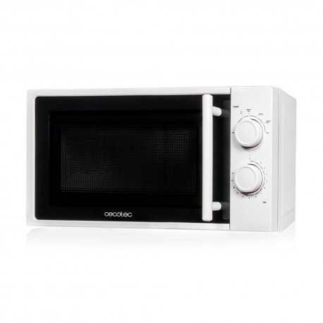 Microwave White -