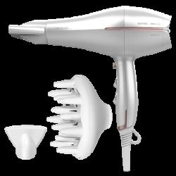 secador ionico de pelo Bamba IoniCare 5300 Maxi Aura