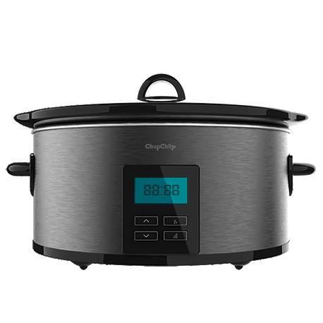 Olla de cocción lenta slow cooker automática Chup Chup Matic - Olla de cocción lenta