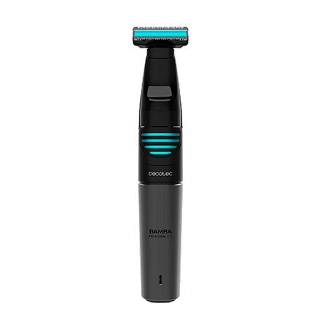 Bamba PrecisionCare Extreme 5in1 - Máquina de afeitar y afeitadora corporal