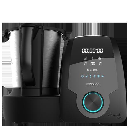 Mambo 9090 - Robot de cocina con báscula integrada