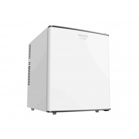GrandCooler 10000 Silent White - Minibar / mini nevera