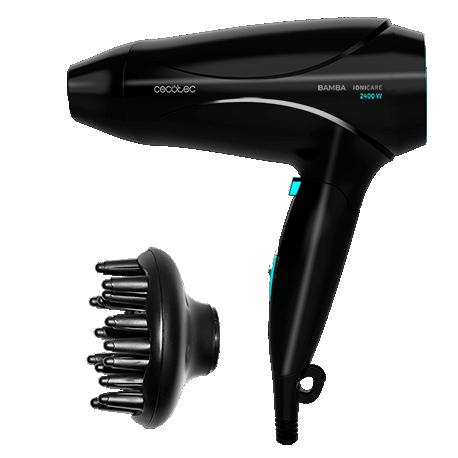 Bamba IoniCare 5450 Power&Go Pro Ice -