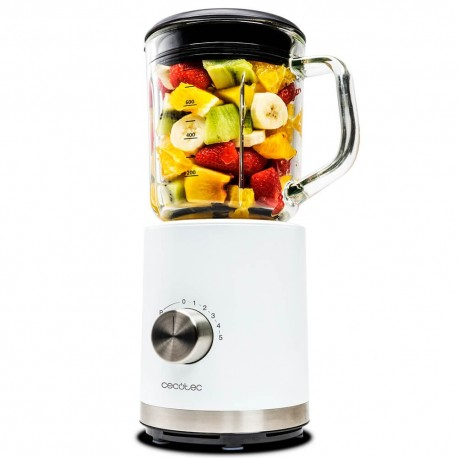 Power Titanium 850 W - Mixeur-blender