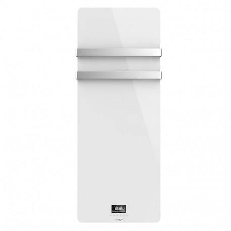 Ready Warm 9870 Crystal Towel - Toallero eléctrico