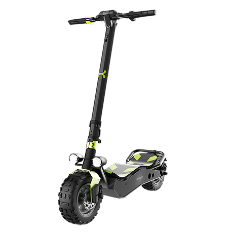 Bongo Serie Z Off Road Green -
