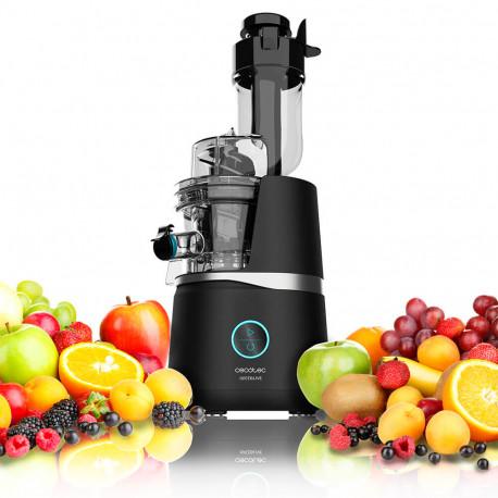 Juice&Live 3000 EasyClean - Liquidificador de prensagem a frio