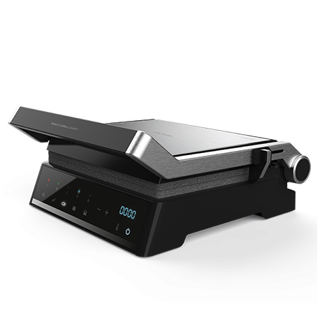 Rock´nGrill Smart -