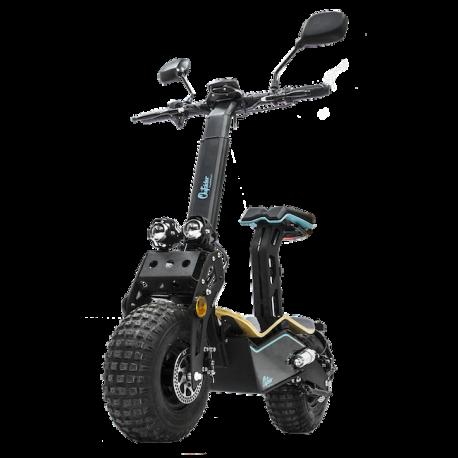 OutSider DemiGod Makalu Homologado - Ciclomotor eléctrico