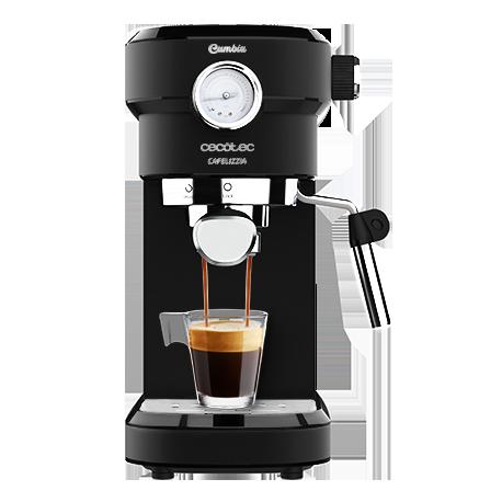 Cafelizzia 790 Black Pro -