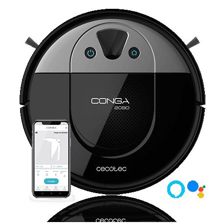 Conga 2090 Vision -